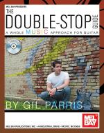 The Double-Stop Guide Book/CD Set Sheet Music