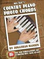 Country Piano Photo Chords Sheet Music