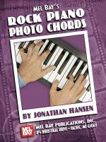 Rock Piano Photo Chords Sheet Music