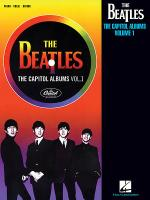 The Beatles - The Capitol Albums, Volume 1 Sheet Music
