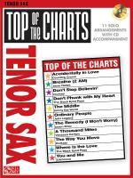 Top of the Charts Sheet Music