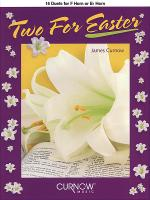 Two for Easter Sheet Music