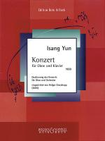 Konzert Sheet Music