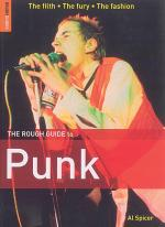 Rough Guide to Punk Sheet Music
