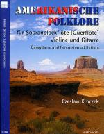 Amerikanische Folklore Sheet Music