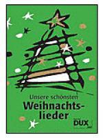 Unsere schonsten Weihnachtslieder Sheet Music