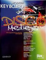 Disco Medleys Sheet Music