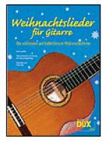 Weihnachtslieder fur Gitarre Sheet Music