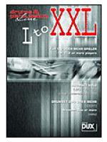 L to XXL Sheet Music