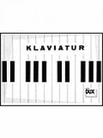 Klaviatur Sheet Music