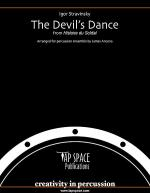 The Devil's Dance Sheet Music