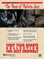 First Year Charts Collection for Jazz Ensemble Sheet Music