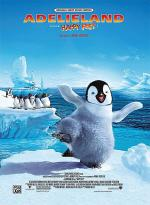 Adelieland (from Happy Feet) Sheet Music