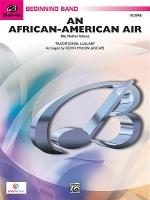 An African-American Air Sheet Music