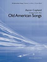 Old American Songs Sheet Music