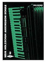 Holzschuh Akkordeon Schule 2 Sheet Music