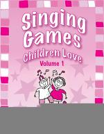 Singing Games - Volume 1 Sheet Music