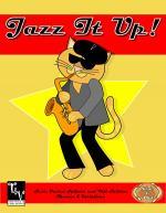 Jazz It Up Sheet Music
