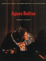 Agnes Baltsa Sheet Music