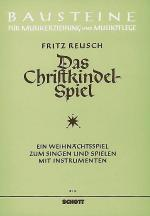 Das Christkindelspiel Sheet Music