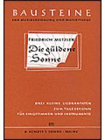 Die guldene Sonne Sheet Music