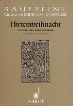Hirtenweihnacht Sheet Music