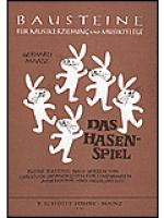 Das Hasenspiel Sheet Music