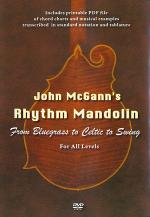 Rhythm Mandolin DVD Sheet Music