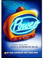 Power (Split-Channel Accompaniment CD) Sheet Music