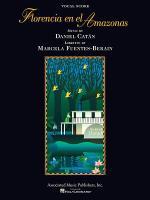 Florencia En El Amazonas Sheet Music