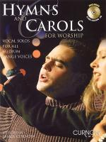 Hymns and Carols for Worship Sheet Music