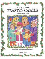 A Second Feast Of Easy Carols Sheet Music