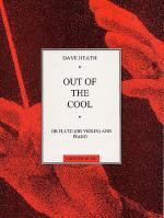 Out of the Cool Sheet Music