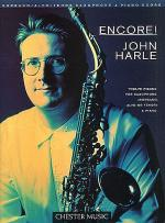 Encore! John Harle Sheet Music