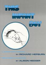 Richard Hepburn: This Infant Boy (Teacher's Book) Sheet Music