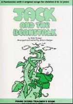 Nick Cornall: Jack And The Beanstalk (Teacher's Book) Sheet Music