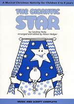 Caroline Hoile: The Gigantic Star (Teacher's Book) Sheet Music