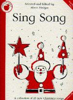 Alison Hedger: Sing Song (Teacher's Book) Sheet Music