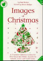 Paul Barker: Images Of Christmas (Teacher's Book) Sheet Music