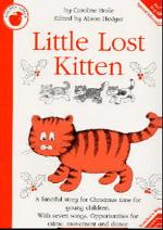 Caroline Hoile: Little Lost Kitten (Teacher's Book) Sheet Music