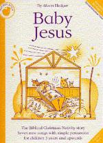 Alison Hedger: Baby Jesus (Teacher's Book) Sheet Music