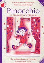 Alison Hedger: Pinocchio (Teacher's Book) Sheet Music