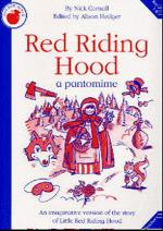 Nick Cornall: Red Riding Hood (Teacher's Book) Sheet Music