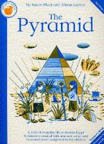 Alison Carver/Susan Pleat:The Pyramid (Teacher's Book) Sheet Music