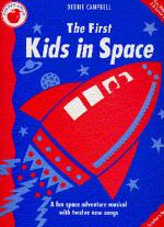 Debbie Campbell: The First Kids In Space (Teacher's Book) Sheet Music