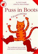 Nick Cornall: Puss In Boots (Teacher's Book) Sheet Music
