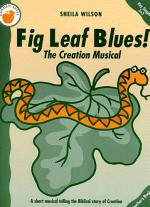 Sheila Wilson: Fig Leaf Blues! (Teacher's Book) Sheet Music