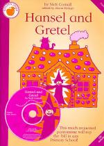 Nick Cornall: Hansel And Gretel (Teacher's Book/CD) Sheet Music