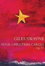 Four Christmas Carols, Op. 77 Sheet Music