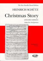 Christmas Story Sheet Music